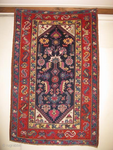 3225-Gendche carpet 160x102