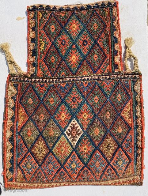 Kurdish Jaf Namakdan(saltbag) size 60x45cm