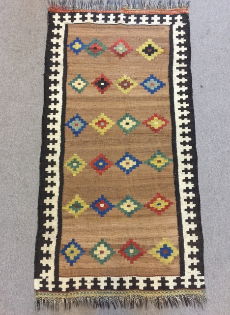 Luri Kilim 140 x 75 cm