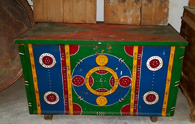 Middle anatolia , (cappadocia),