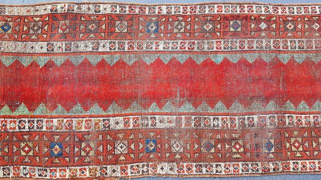 Size : 83 x 305 (cm), Middle anatolia , Konya (karapinar) .