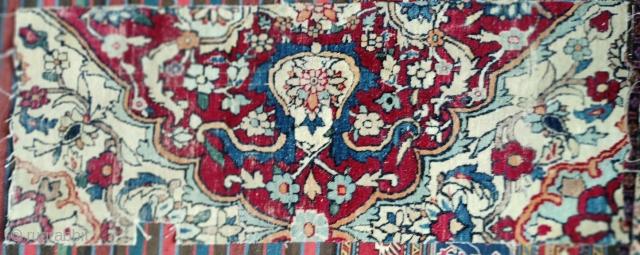 Kerman fragment.  Amazing colors.