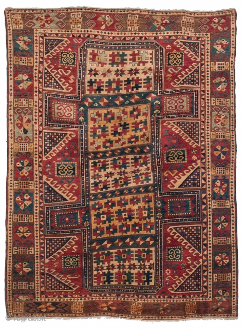 AntiqueRussia fine kazak Size 7' x 4' ft https://www.etsy.com/uk/RugsAndTextiles/listing/683126573/a-splendid-complex-design-vintage?utm_source=Copy&utm_medium=ListingManager&utm_campaign=Share&utm_term=so.lmsm&share_time=1560423650196
