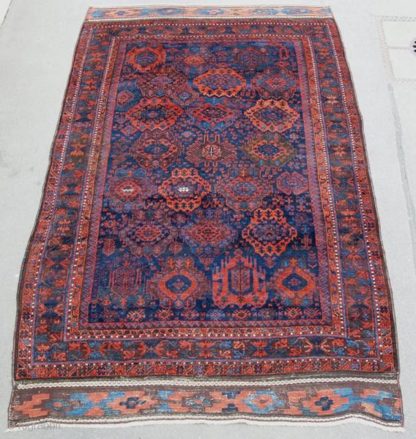 Baluch Timuri 313(359)x217cm