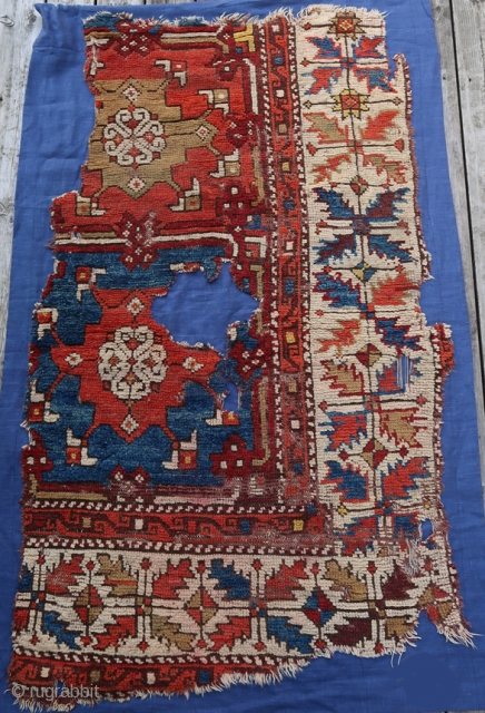 From Sonny Berntssons collection: