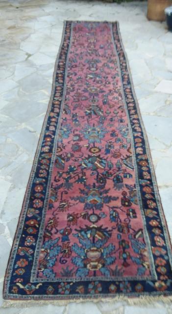 Galerie Region Hamadan, 420 x 85  Price upon request