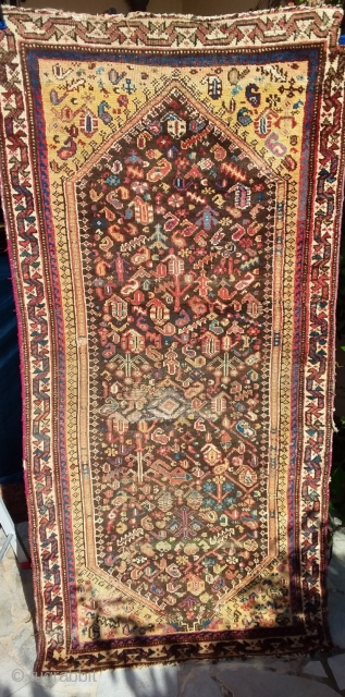 Probably South Persia,  180 x 86. Price upon request