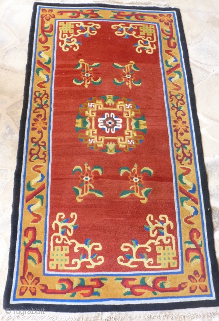 Carpet Tibet, 170 x 90