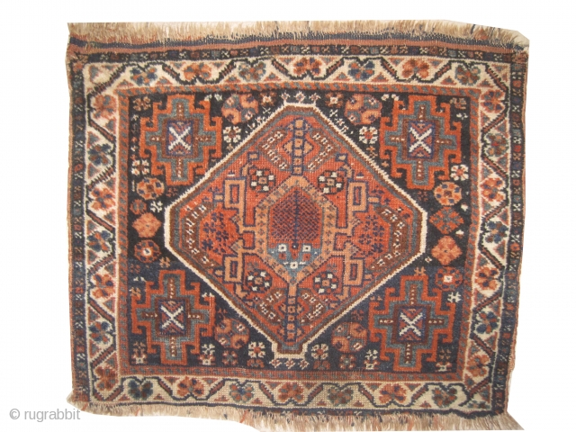 Shiraz Persian 1910