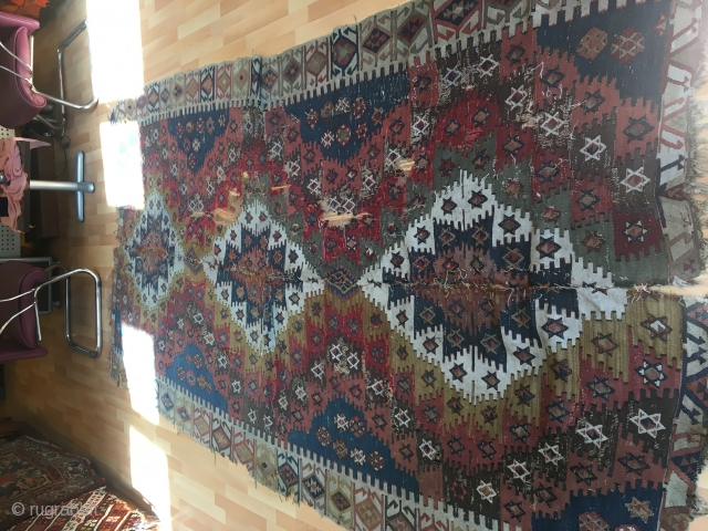 it is from Konya kilim Ask about this