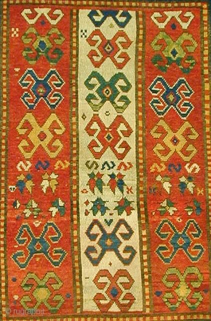 Bordjalou Kazak - www.m-tehrani.com