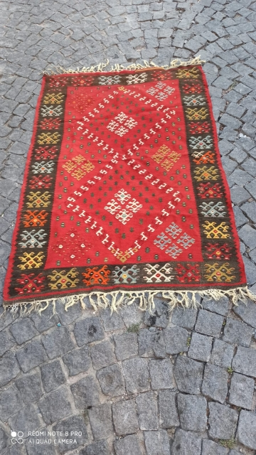 Pirot ( Şarköy kilim 158x106