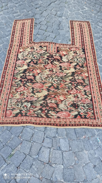 horse cover Seene kilim 168x118 cm