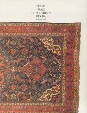 James Opie: TRIBAL RUGS OF SOUTHERN PERSIA http://www.rugbooks.com/catalog/product_view/?product_id=11090