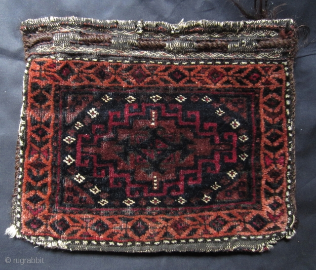 Beluch small bag 34 x 27 cm Antique with good colors. For more info, please ask.