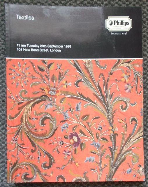 Philips: Textiles, 29.9.1998