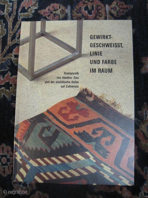 Pelz, Dietmar: Gewirkt - Geschweisst. Essen 2001