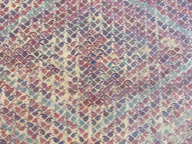 Verne cover, 154 x 191 cm