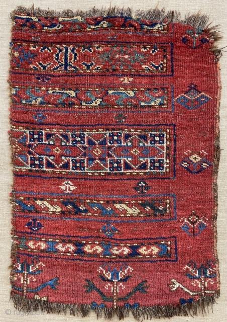 bBeshir chuval fragment