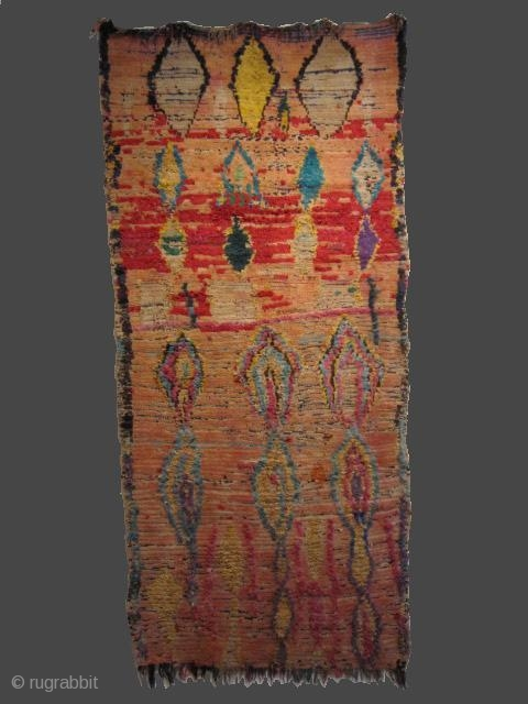 vintage berber rugs boujad berber rug painting more than a weaving cloths