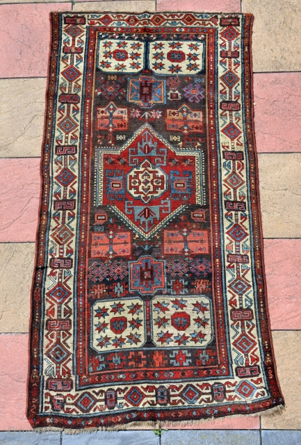 East Anatolian Rug 