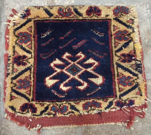 Shahsavan bag size 30x30cm