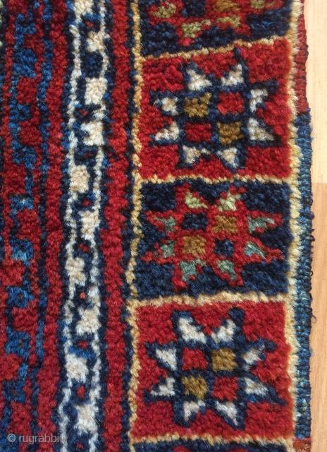 Anatolian Malatya  pillow very cute size 87x52 cm