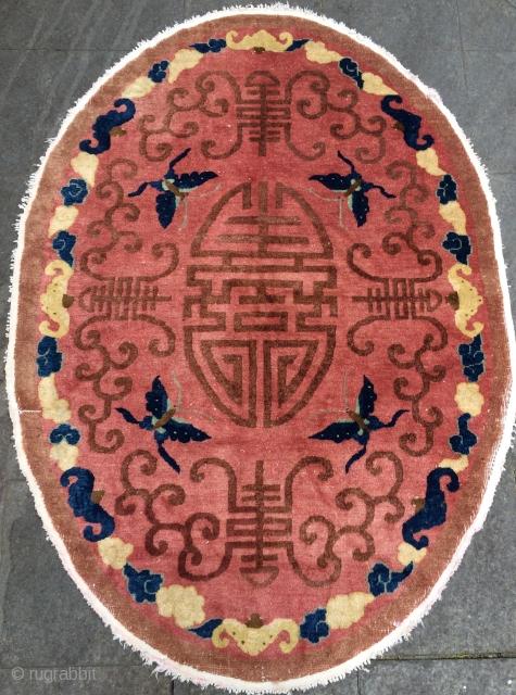 China Carpet size 6x4 ft