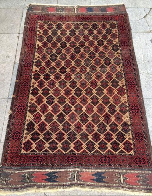 Beluch carpet size 170x120cm