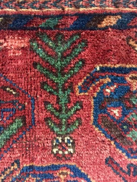 Persian bag face size 25x35cm
