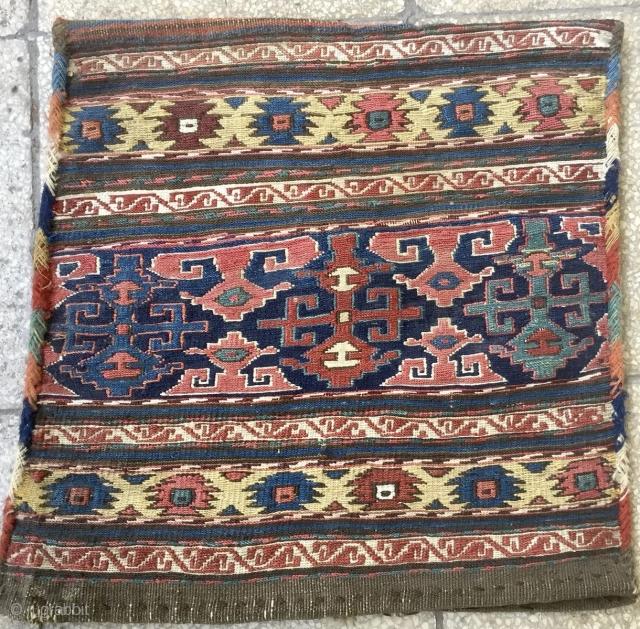 Shahsavan Bag