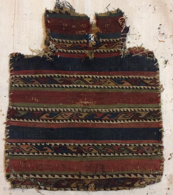 Shahsavan salt bag
