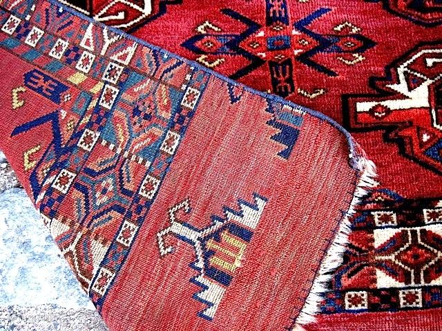 Antique Ottoman Art