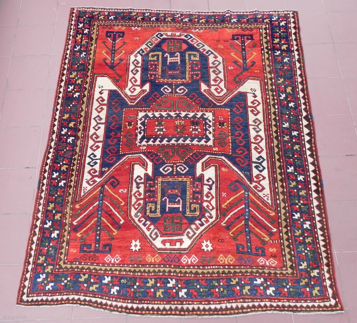 rug img oriental geometric main baluch street rugs products persian