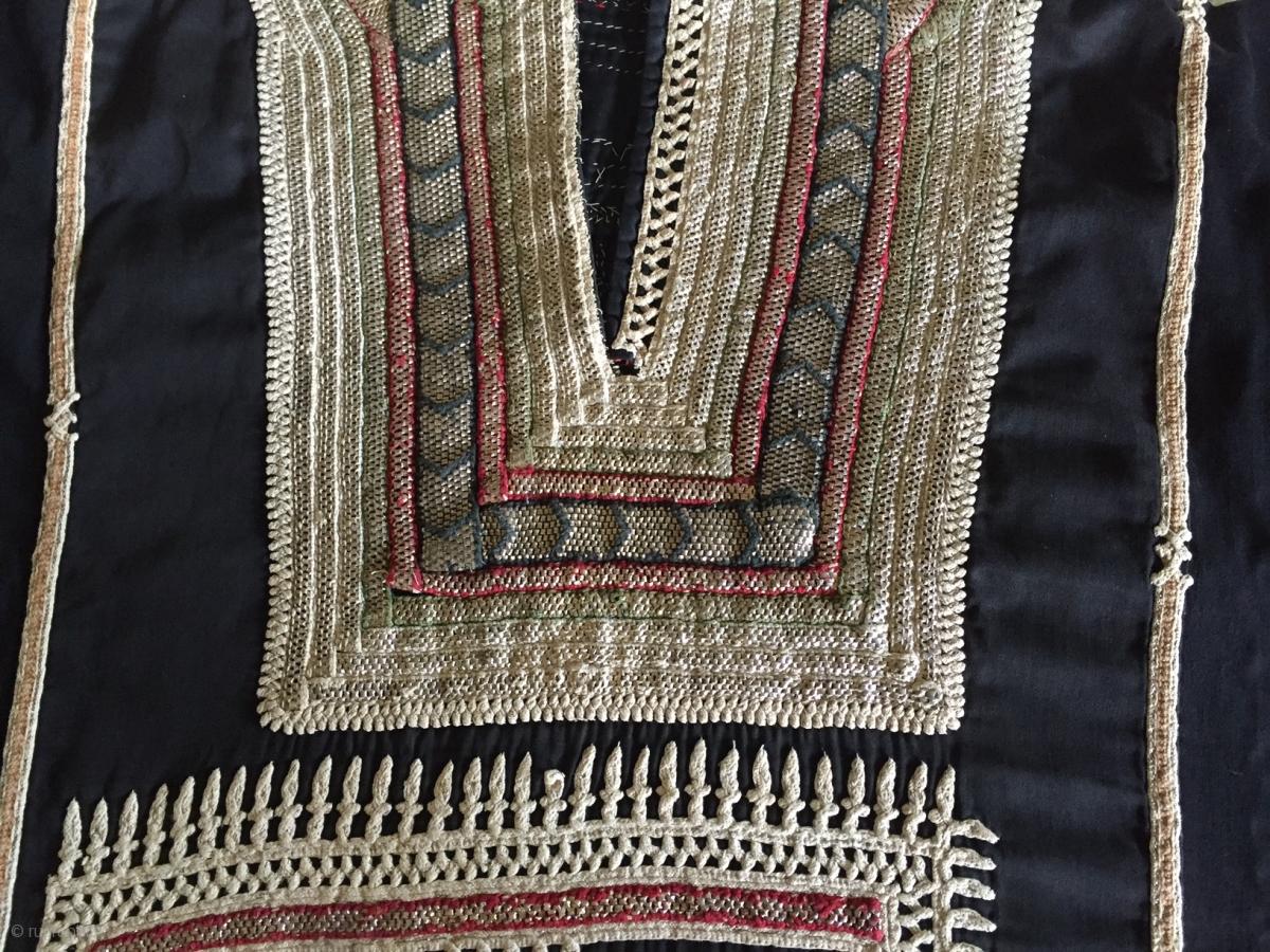 Antique Yemeni Wedding Dress Mint Condition Rugrabbit Com