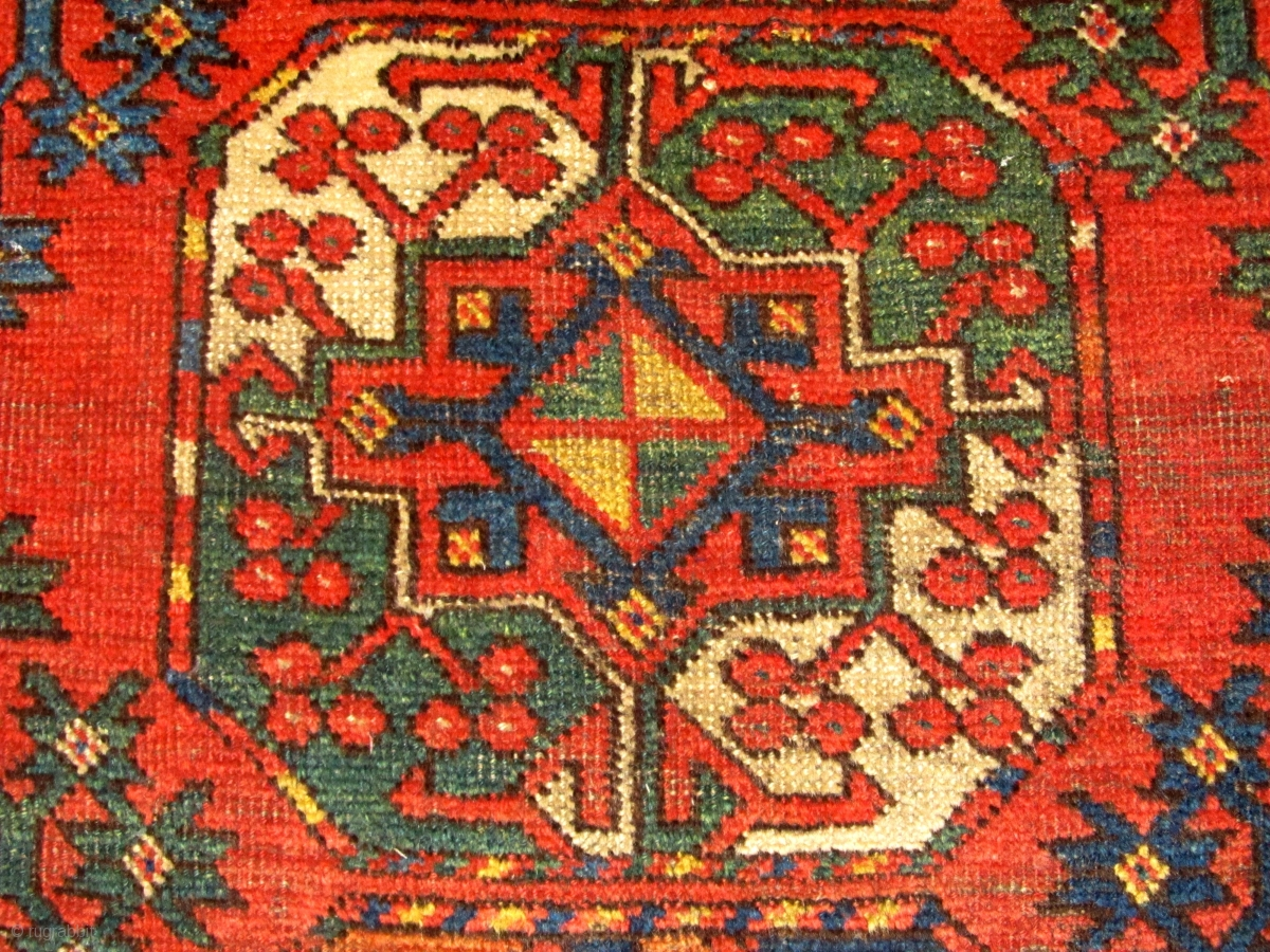 rugrabbitcom Antique Rugs and Carpets Asian Art Tribal Art
