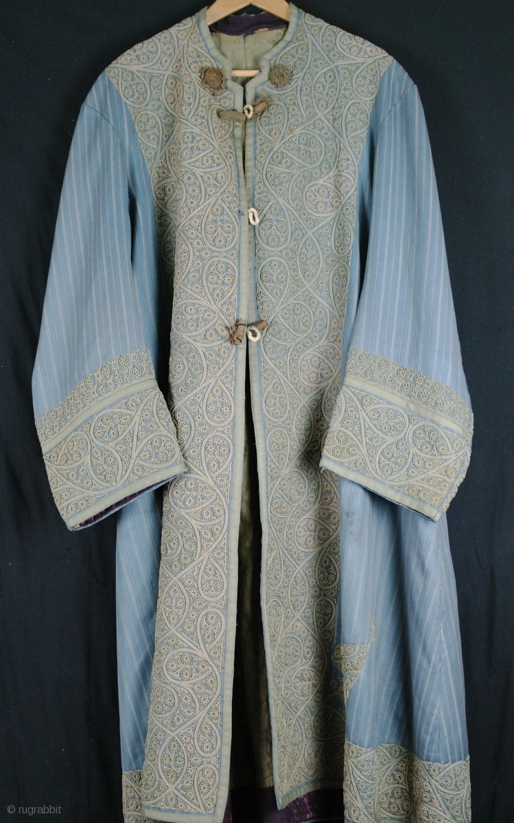 Man S Handsome Traditional 1940 S Afghan Chapan With