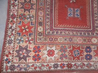 Anatolian milas rug size 150x105 good conditons