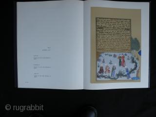the shahnameh of ferdowsi:the baysonghori manuscript an album of miniatures and illuminations