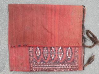 Antique Yomut chuval,80x118 cm
