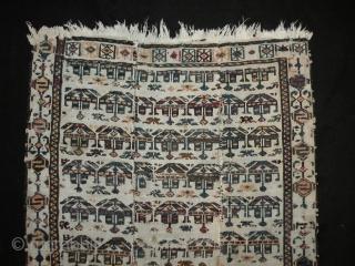 Verneh,Northwest Iran or South Caucasus.Size: 63 x 145cm