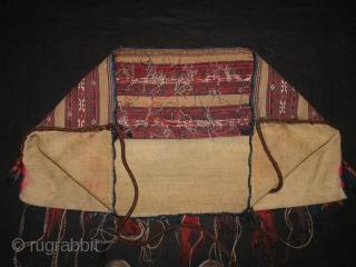 Turkmen Chuval 45x87 cm