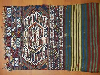 Antique East Anatolian Kilim