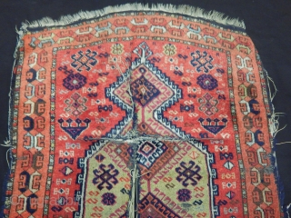 Antique East Anatolian Prayer Rug