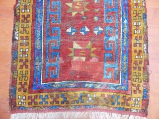 Antique West Anatolian Rug