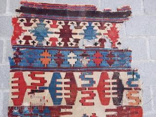 Antique West Anatolian Kilim