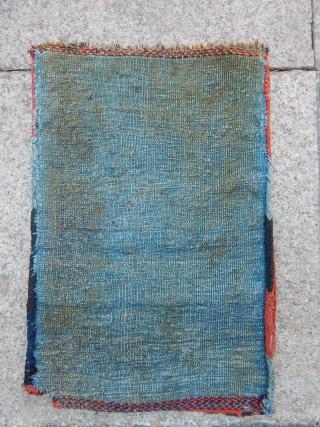 Antique Avsar Rug Bag