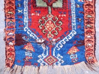 Antique East Anatolian Yastık