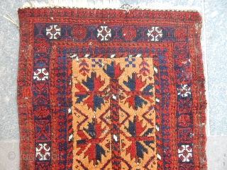 Antique Baluch Balısh
