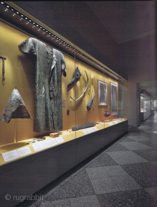 Ierusalimskaja, A. A. Moshchevaia balka. [Moshtcevaya Balka. An Unusual Archaeological Site at the North Caucasus Silk Road]. St. Petersburg, The State Hermitage Publishers, 2012, 1st ed., 4to (27 x 22cm), 384 pp.,  ...